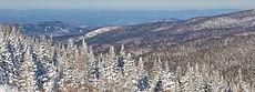 Chalet - Condo à louer Ski In / Ski Out moderne à Val St-Côme