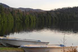 Pourvoirie Lac croche, chasse pêche