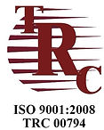 ISO 9001:2008 registered