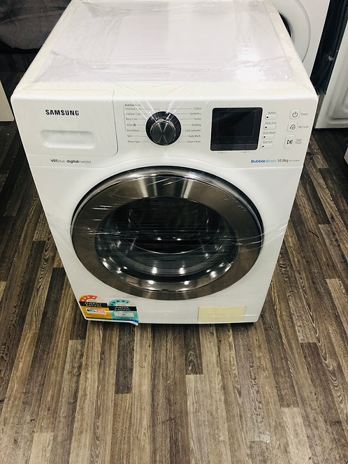 Samsung 10KG Front Loader INVERTER Washing Machine