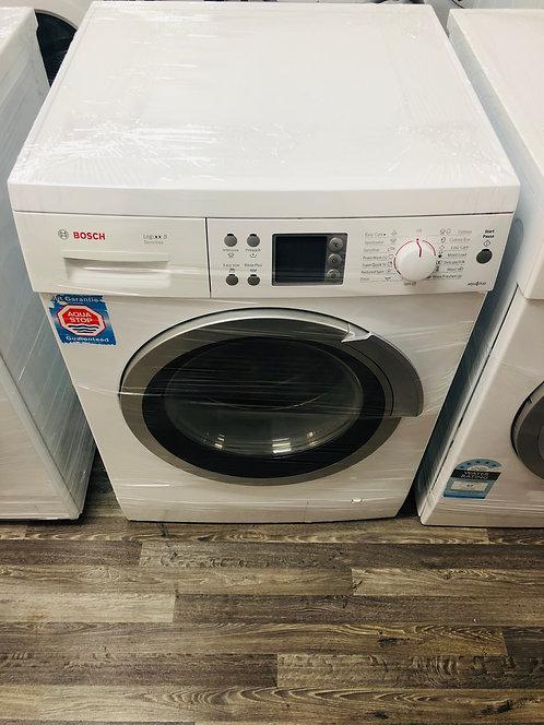 Bosch 8Kg Logixx AddWash GERMAN Made Washing Machine