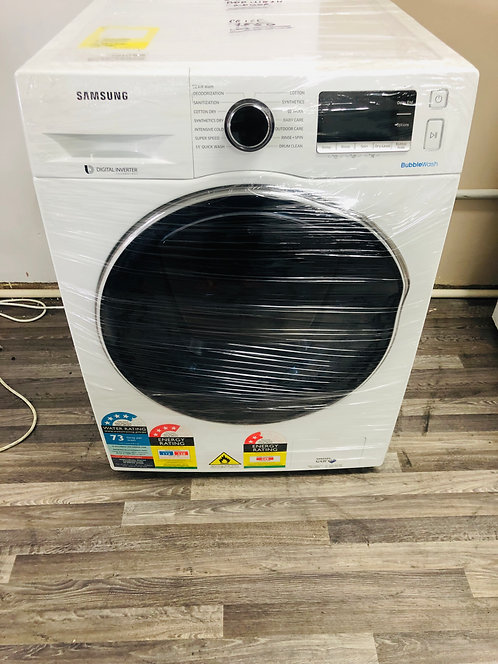 Samsung 8.5/6 AddWash Washer Dryer COMBO with AIR WASH