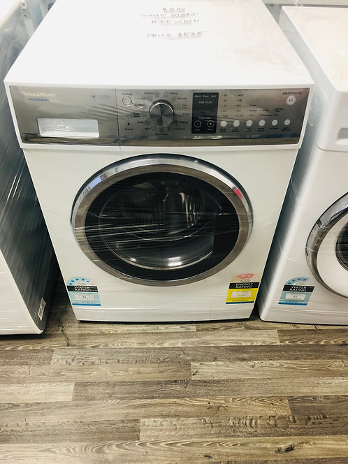 Fisher & Paykel 7.5KG Front Loader Washing Machine