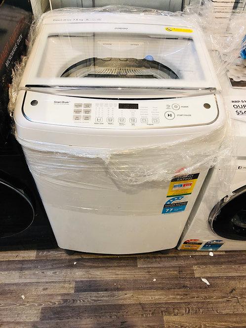 LG 7.5Kg DIRECT DRIVE Top Loader Washing Machine [2020 Model]