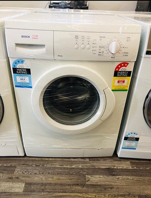 Bosch 7KG Front Loader Washing Machine