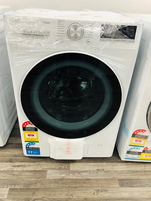 LG 7.5Kg Direct Drive AddWash Washing Machine STEAM Wash with Wifi [2020 Model]
