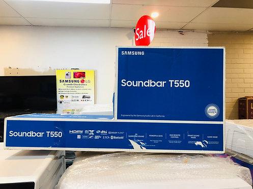 Samsung T550 SERIES 5 Soundbar System [2020 Model]