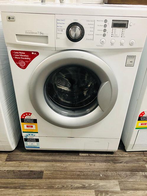 LG DirectDrive 7.5Kg Washing Machine