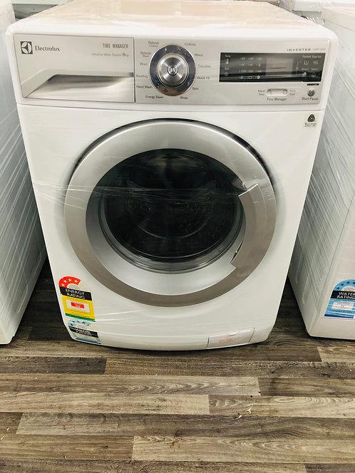Electrolux 8Kg Inverter Technology Washing Machine