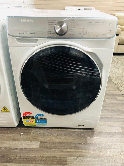 Samsung 8.5 QDRIVE AddWash WIFI Front Loader Washing Machine