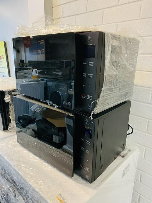 LG 23L Neo Chef Smart INVERTER Microwave [2021 Model]