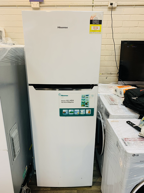 Hisense 350L Top Mount Refrigerator [2020 Model]