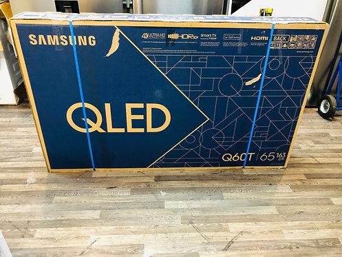 "Samsung 65"" QLED Q60T 4K Smart Wifi QLED TV [2020 Model]"