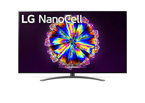 LG Nano86 Series 75 inch 4K TV Wifi w/ AI ThinQ [2020 Model]