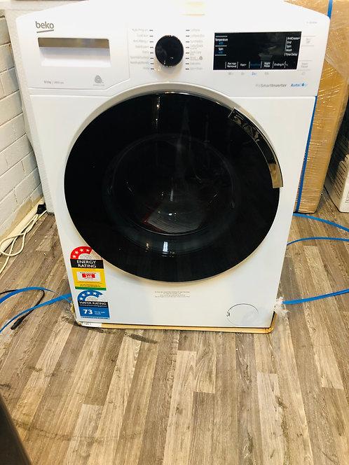 Beko 8.5Kg INVERTER AddWash STEAM Wash Auto Dispense Washing Machine [2020]