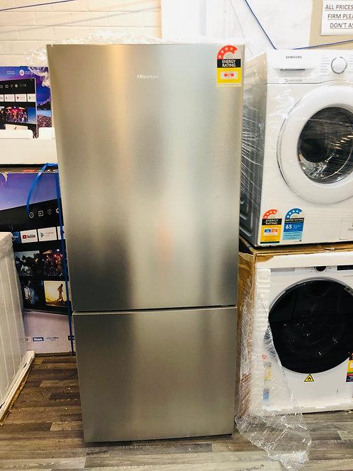 Hisense 453L Bottom Mount Refrigerator [2020 Model]