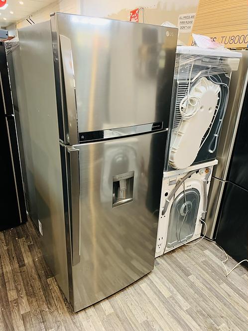LG 471L Top Mount Fridge Auto Ice Maker Water Dispenser [2021]