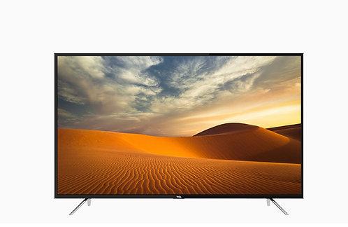 "TCL 55"" 4K Smart Wifi Youtube Netflix LED TV"
