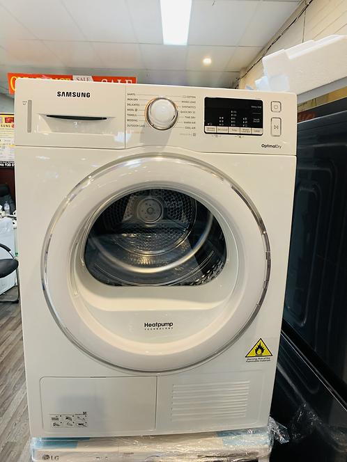 Samsung 8Kg Heat Pump Dryer 7 STARS Energy Ratings [2020 Model]