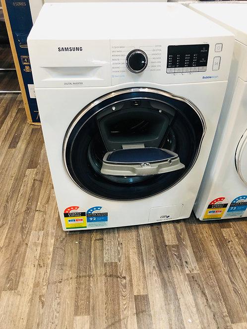 Samsung 9.5Kg AddWash INVERTER Washing Machine [2020 Model]