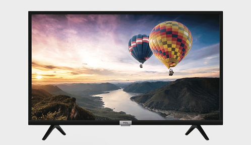 TCL 32 inches Android Smart Wifi Youtube Netflix LED TV [2020 Model]