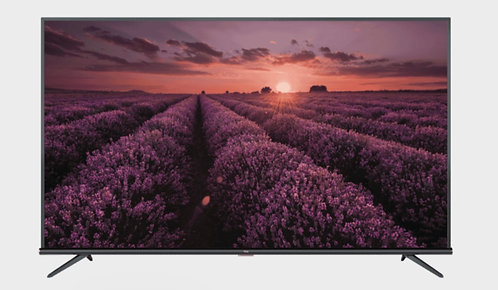 """TCL 50"""" QUHD 4K Android HDR Smart Wifi QUHD LED TV"""