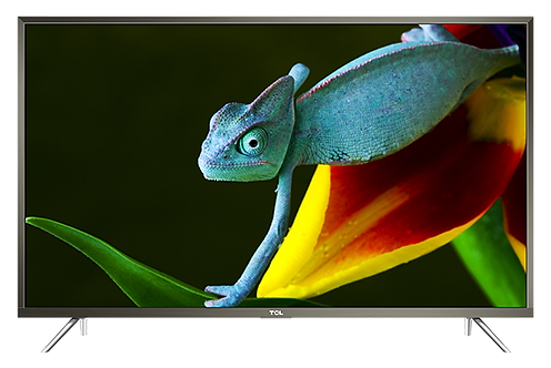 TCL QUHD 60 inches Android HDR Pro Smart Wifi Apps LED TV