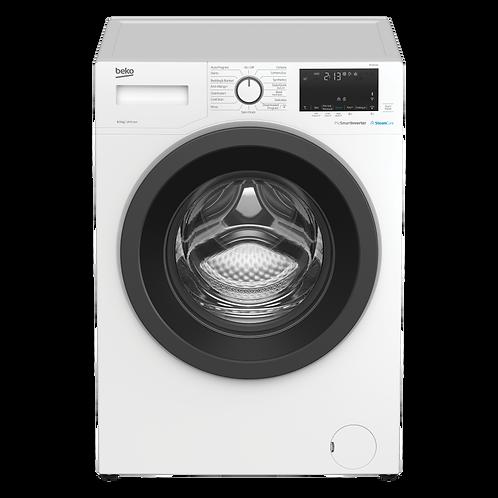 BEKO 8.5kg AddWash SteamCureTM Washing Machine [5 Year Manufacturer Warranty]