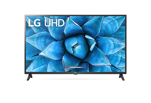 "LG 43"" 4K Smart Wifi ThinQ LED TV Google Assistant [2020Model]"
