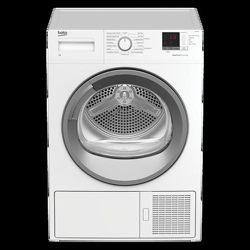 BEKO 7Kg Sensor Controlled Heat Pump Dryer [5 Year Manufacturer Warranty]