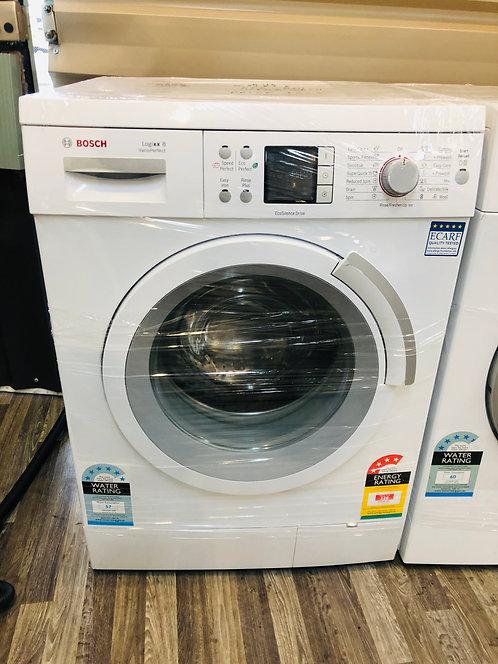Bosch 8kg SERIES 8 Vario Perfect GERMAN Eco Silent AddWash Washing Machine