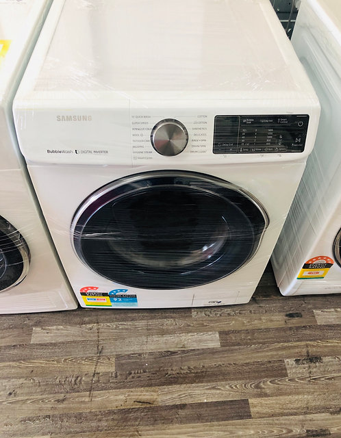 Samsung 9.5Kg AddWash STEAM Wash Washing Machine[2020 Model]