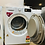 Thumbnail: LG 8Kg Wifi Heat Pump Dryer 9 STAR Energy Ratings [2020]