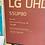 "Thumbnail: LG 55"" 4K Smart UP8000 Wifi LED TV with Google Assist APPLE Play [2021 Model]"