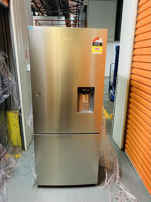 Samsung 455L Bottom Mount Fridge Water Dispenser[2021 Model]