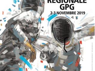 1ª Prova Regionale GPG 2-3 Novembre 2019