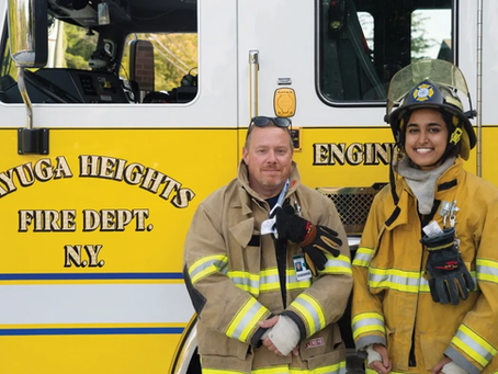 Read more about it: CHFD in the news