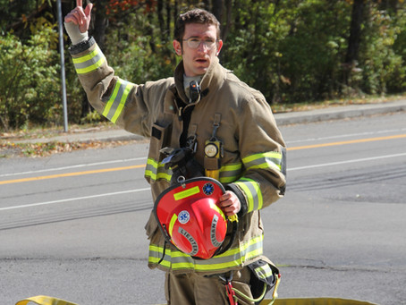CHFD is Now Recruiting: Fall 21'