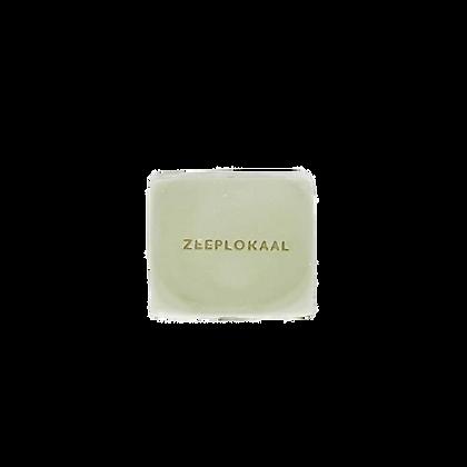 Zeep groene klei & bergamot - Zeeplokaal