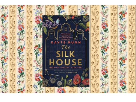 THE SILK HOUSE