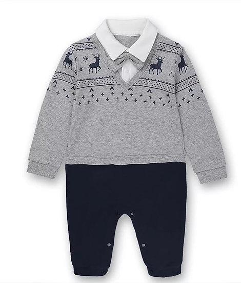 Enterito Sweater Renos