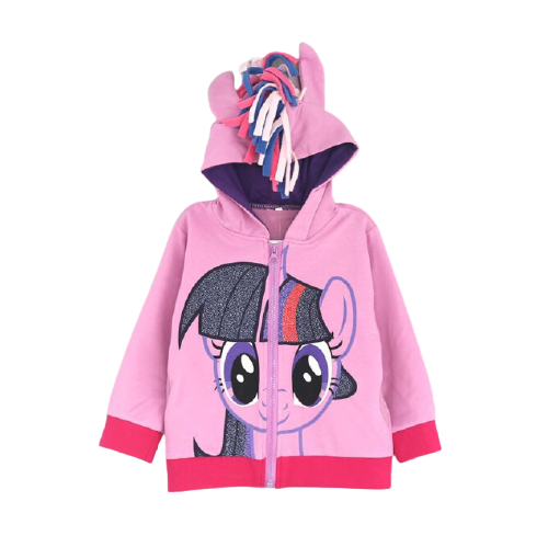 Polerón Twilight Sparkle - My Little Pony