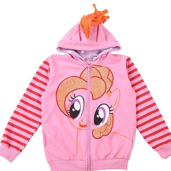 Polerón Pinky Pie - My Little Pony