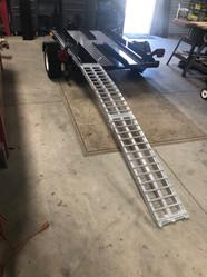 Extended Ramp Kit