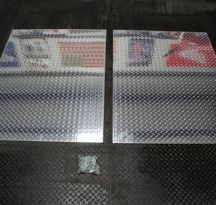 Aluminum Floor