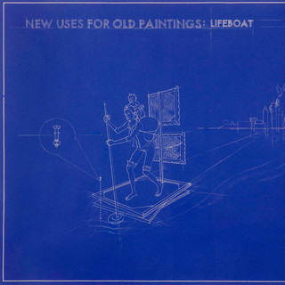 New Uses for Old Paintings: Lifeboat