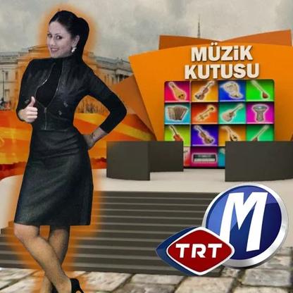 Müzik Kutusu | TRT Müzik