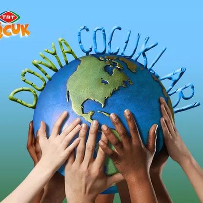 Dünya Çocukları | TRT Çocuk