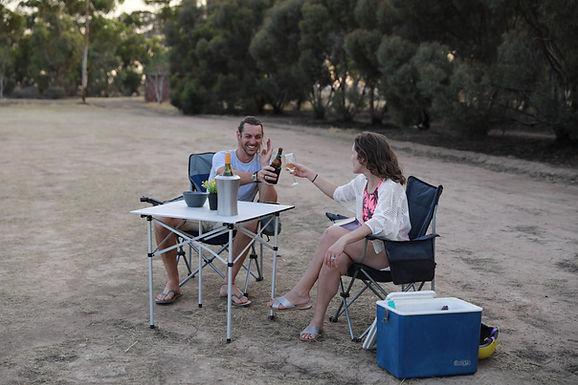Free RV Camping Dumbleyung