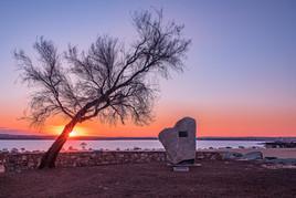lake-dumbleyung-sunset-by-christine-ba